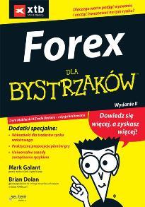 Książki o Forex - Dla bystrzaków
