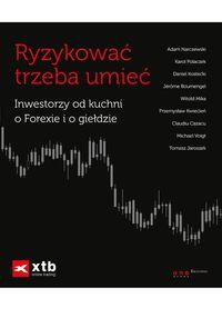 Książki o Forex i o giełdzie