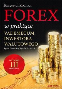 Książki o Forex - vademecum