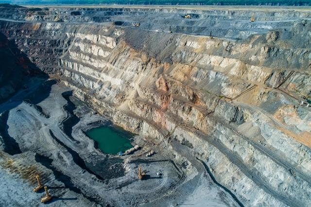 Inwestowanie w metale ziem rzadkich - kopalnia