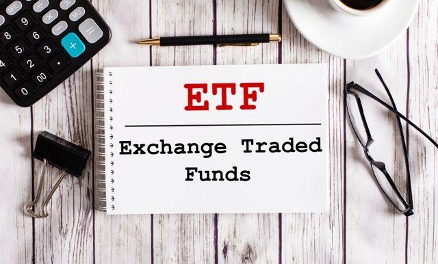 ETF - Exchange Traded Funds - na gaz ziemny